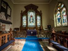 St. Andrew's Parish Church, Wi...