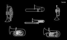 Outline Various Tube Musical I...