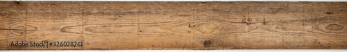 Fotografía isolated old wooden empty panel Background