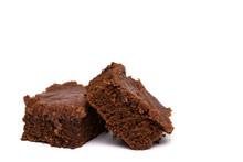 Chocolate Brownie Bars With Ch...