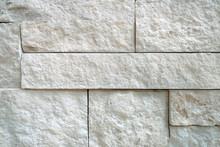 White Blocks Detailed Slate Ro...