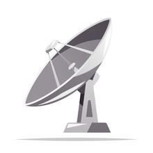 Satellite Dish Parabolic Anten...