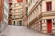 Gothenburg old town