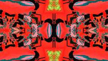 Creative Colorful Symmetric Ka...