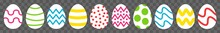 Easter Egg Icon Color | Painte...