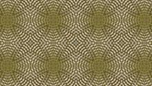 Abstract Decorative Geometric ...