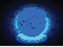 Blue World Cyber Circuit Futur...