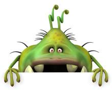 Fun Germ