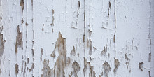 Background Of White Old Painte...