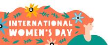 International Women's Day Bann...