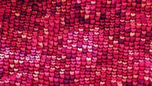 3D Hearts Motion Background 4k...
