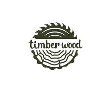 Circular Saw Wood, Timber Wood...