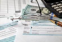1040 Income Tax Return Form 20...
