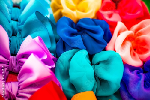 Fototapety, obrazy: Color Loop