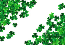 Saint Patricks Day Background ...