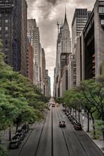 Chrysler Building, Lexington A...