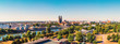Magdeburg - Aussicht