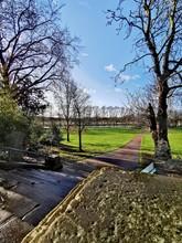 Avenham And Miller Park, Prest...