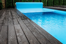 Automatic Swimming Pool Coveri...