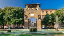 Porta San Gallo Timelapse On P...