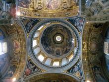 Dôme De La Basilique Saint Pi...