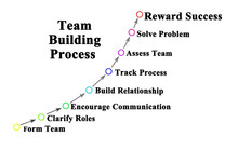 Steps In Team Building Process