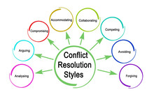 Eight Styles Of Conflict Resol...