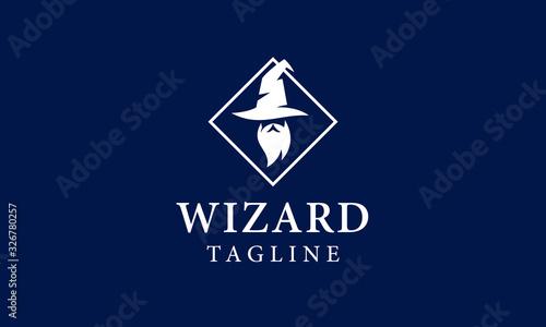 Photo Wizard Logo