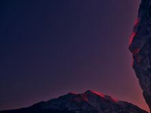 Mt Sopris Colorado