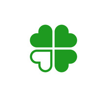 Four Leaf Clover St. Patricks ...