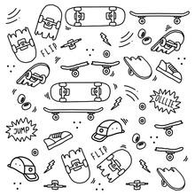 Seamless Skateboard Equipment ...