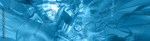abstract background - 326965461