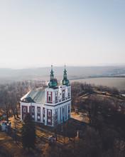 Bruntal Church