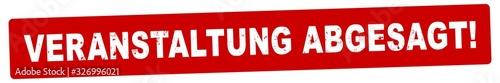 Fotografía nlsb1292 NewLongStampBanner nlsb - german label / banner - deutsch - Stempel - V