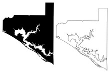 Bay County, Florida (U.S. Coun...