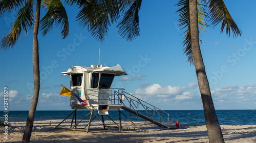 Photo Fort Lauderdale Baywatch