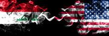 Iraq, Iraqi Vs United States O...