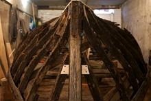 Restoration, Repair Of An Old ...