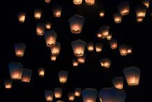 Lantern Festival, Pingxi Taiwan
