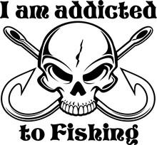 I Am Addicted