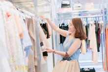 Retail Shopping Concept, Beaut...