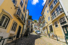 Rua Lisboa