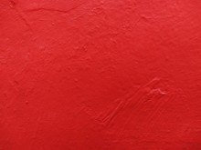 Red Wall Background
