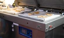 Heat Sealing Vacuum Machine For Food Package