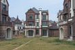 villa district
