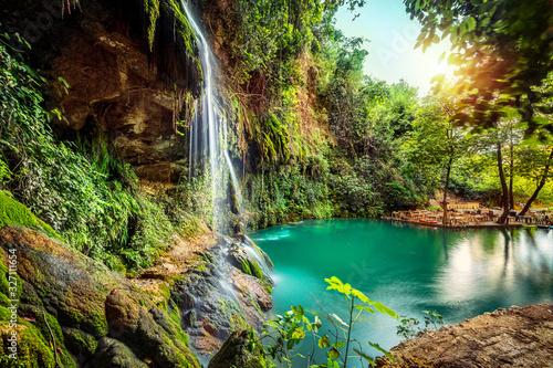 Fotografía Amazing landscape