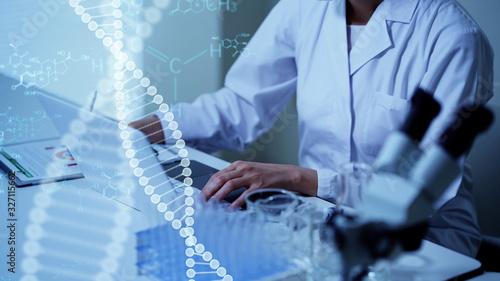 Photo 遺伝子工学