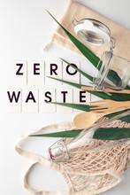 Zero Waste, Plastic-free And E...