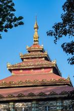Taung Mingi Pagoda