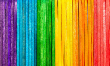 Simple Colorful Natural Full R...